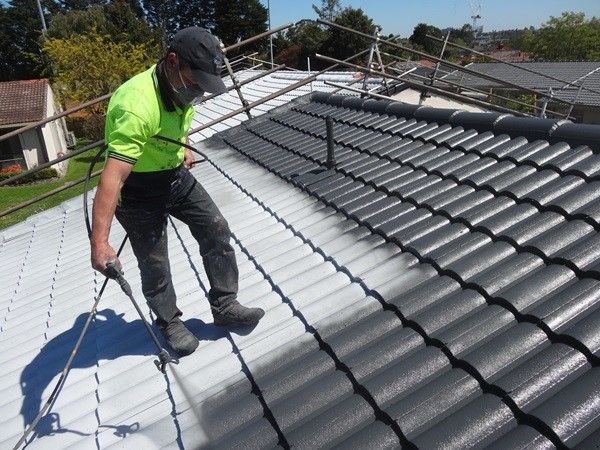 Roof Resotration