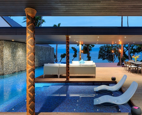 Fiji Private Villas Offer