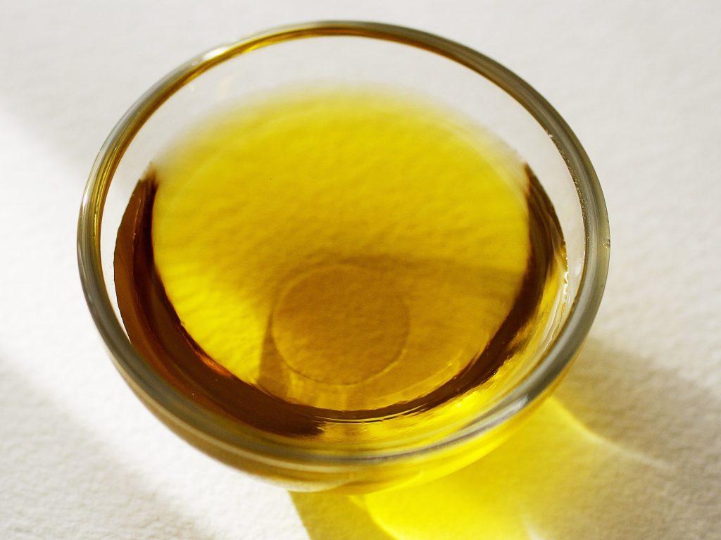 Organics CBD oils