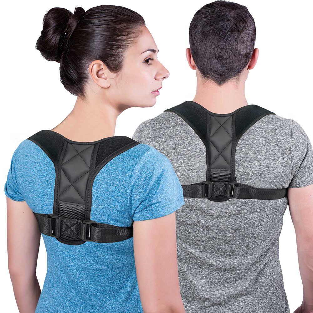 purchasing posture brace