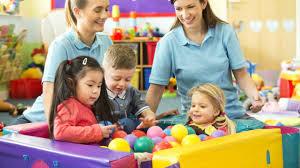 Daycare center provider